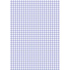 Оверлей Клеточка фон, 20 см. х 30 см.