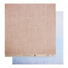 """Лист бумаги от АртУзор """"Холща"""", 30,5 х 30,5 см."""