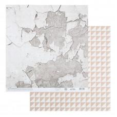 "Лист бумаги от АртУзор ""Фактура"", 30,5 х 30,5 см."
