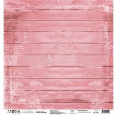 """Лист бумаги 30x30 см. от Mona Design Дорога к мечте """"Пробуждение"""""""