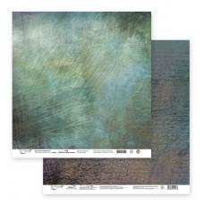 """Лист бумаги от Mr.Painter """"Механическое сердце"""" Лист 1, 30 х 30 см."""