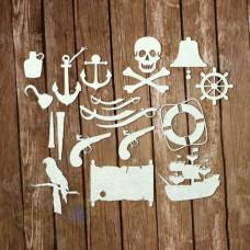 Пираты-1