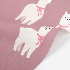Ткань Dailylike 319 Alpaca