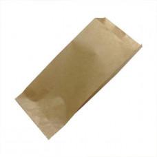 Пакет крафт с V дном, 27,5х10 см.